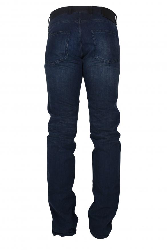 Men's luxury jean - Lanvin blue jeans