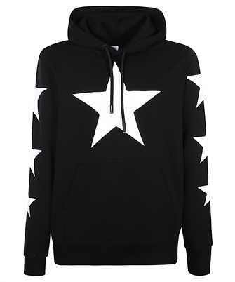 Burberry STAR MOTIF Hoodie