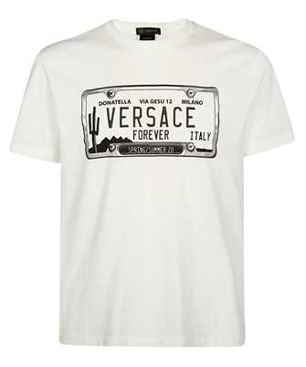 Versace RUNWAY T-shirt