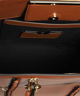 Alexander McQueen THE TALL STORY Bag