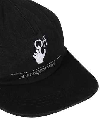 Off-White HAND OFF Cap