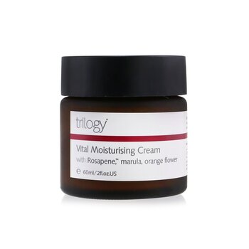 Vital Moisturising Cream (For All Skin Types)