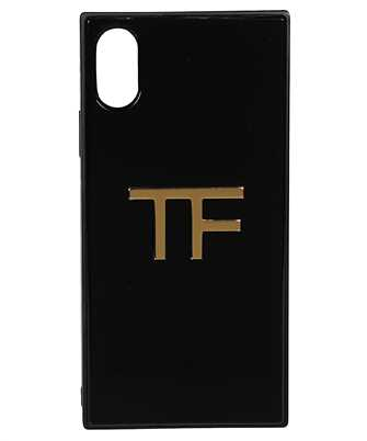 PLEXIGLASS TF iPhone X/XS cover