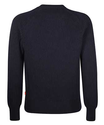 woolrich ribbed knit