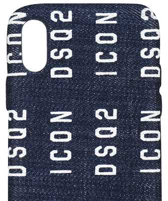 Dsquared2 DSQ2 iPhone 7/8 cover