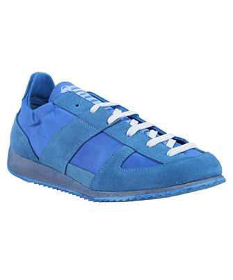 Palm Angels DYED NYLON SUEDE Sneakers