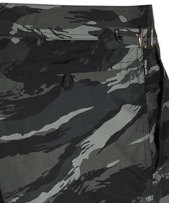 tom ford camouflage swim shorts