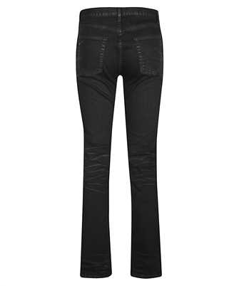 Saint Laurent MEDIUM WAIST Jeans