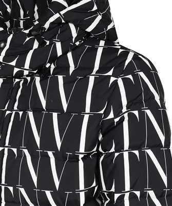 Valentino VLTN PRINT DOWN Jacket