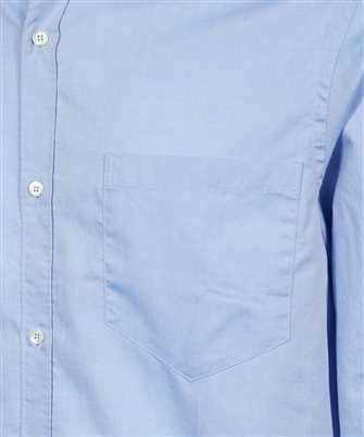 Don Dup OXFORD SOFT WASH Shirt