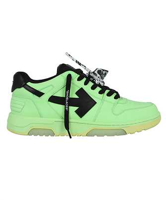 Off-White OUT OF OFFICE SYNTH SPECIALS Sneakers