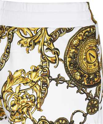 Versace Jeans Couture BAROQUE BIJOUX Trousers
