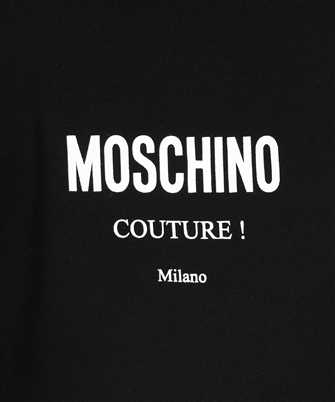 moschino jogger trousers