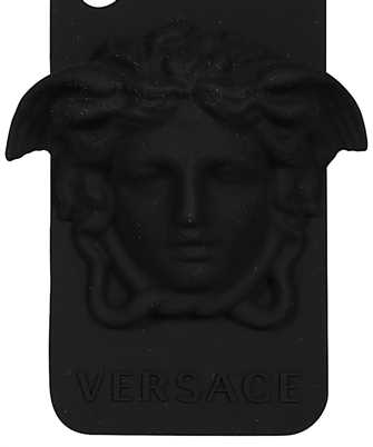 black medusa iPhone X Case