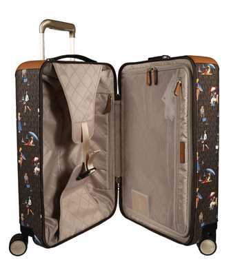 Michael Kors JET SET GIRLS LOGO Suitcase