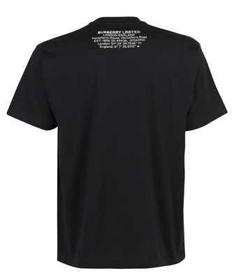 Burberry SHARK T-shirt