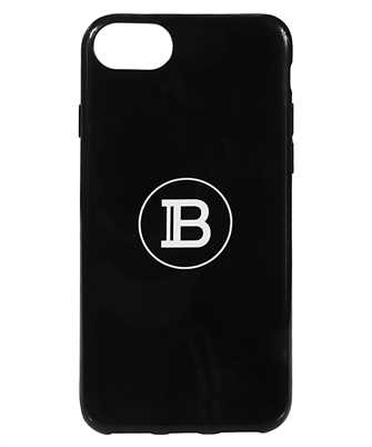 monogram iPhone 7/8 cover