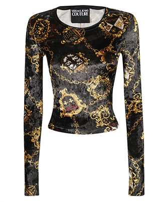Versace Jeans Couture BAROQUE T-shirt