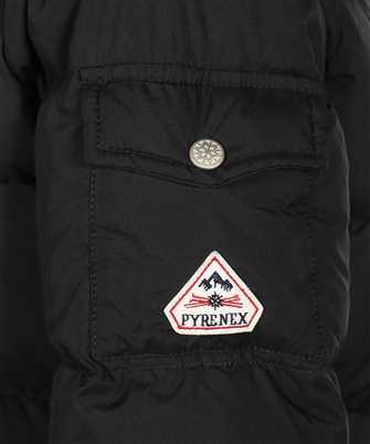 PYRENEX AVIATOR Jacket
