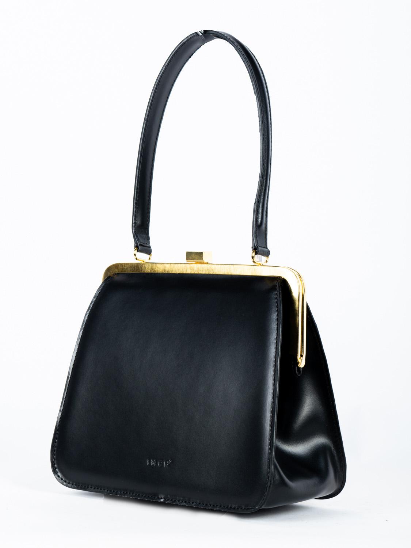 Vintage Bag Black