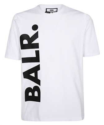 big logo athletic t-shirt