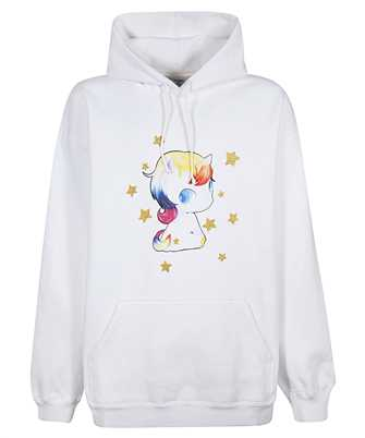 vetements heartbreaker unicorn hoodie