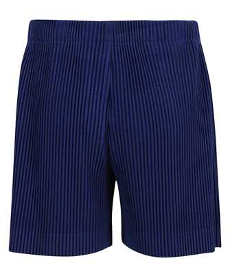 Homme Plisse Issey Miyake MID-RISE Shorts