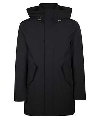 woolrich stretch mountain jacket