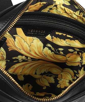 Versace LA MEDUSA LEATHER Belt bag