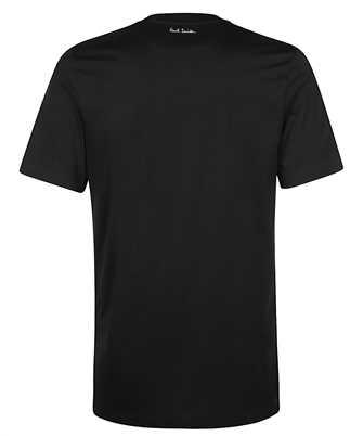 Paul Smith ARTIST STRIPE TRIM T-shirt