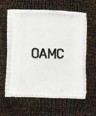 OAMC WOOL KNITTED Beanie