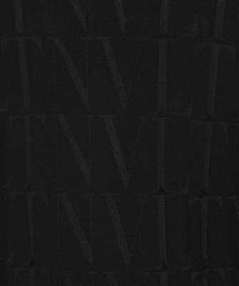 Valentino VLTN TIMES Knit
