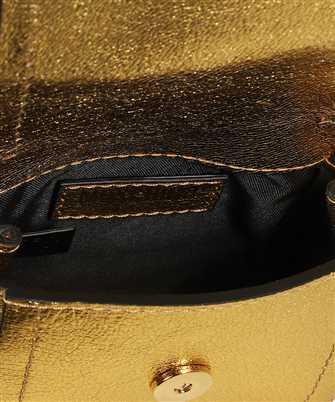 laminated m micro key holder