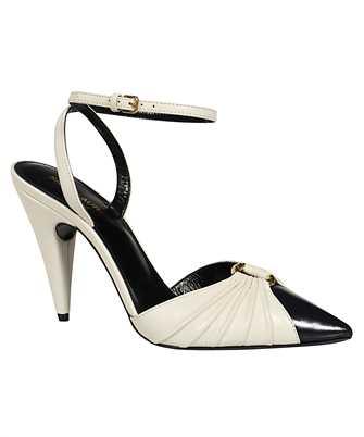 Saint Laurent DIANE 95 RING Sandals