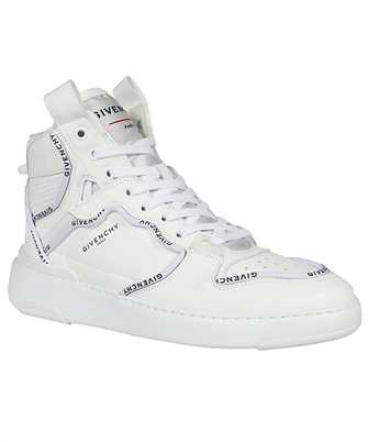 Givenchy WING SNEAKER HIGH Sneakers
