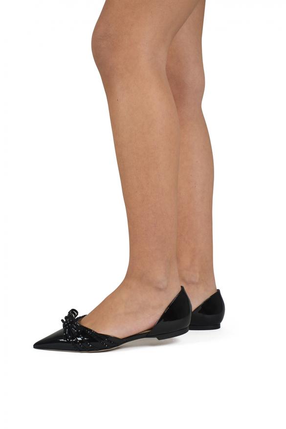 Luxury shoes for women - Kaitence flat