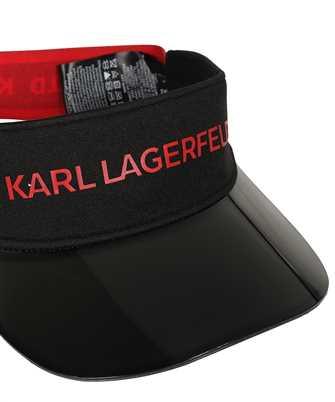 Karl Lagerfeld KARL VISOR Cap
