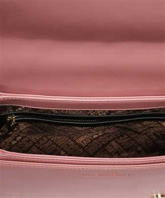 LOVE MOSCHINO LOGO QUILTED SHOULDER Bag
