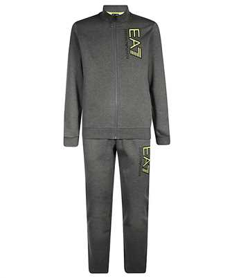 Core French Terry Tracksuit