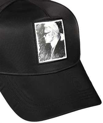 Karl Lagerfeld LEGEND Cap