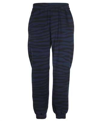 Kochè TIGER PRINT TRACK Trousers