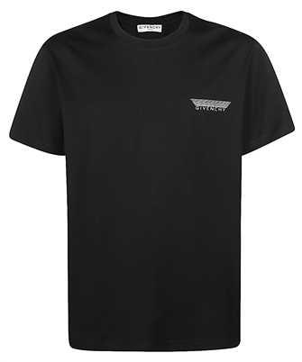 Givenchy REFLECTIVE BANDS T-shirt