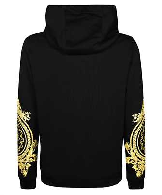 versace le pop hoodie