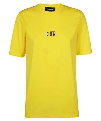 icon print t-shirt