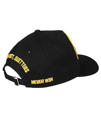 logo badge baseball cap