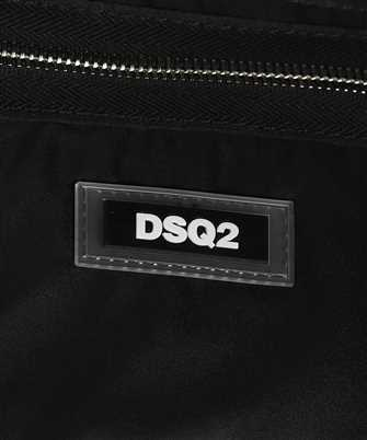 logo-patch belt bag