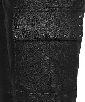 Mason's CHILECITY Trousers