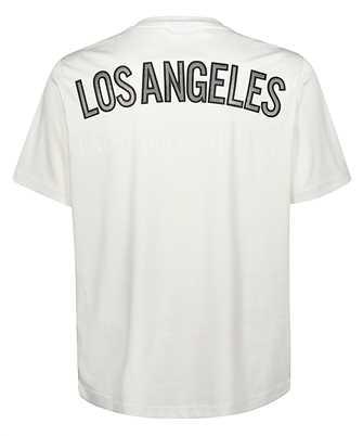 los angeles print t-shirt