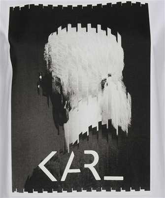 Karl Lagerfeld KARL LEGEND T-shirt