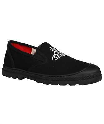 Vivienne Westwood SIMIAN SLIP ON Sneakers